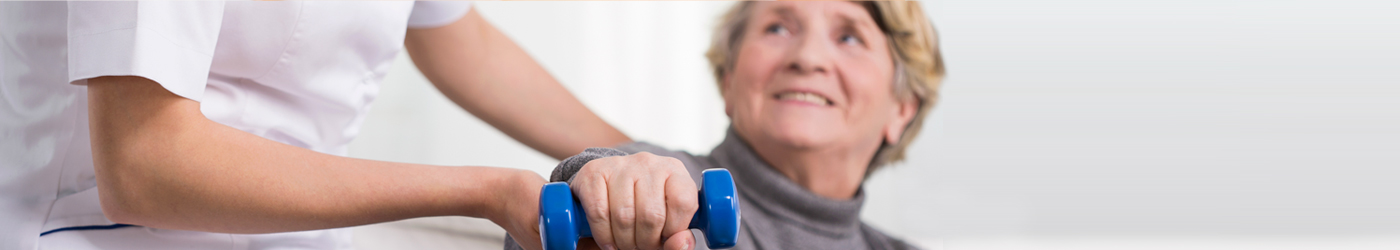 Rehabilitation Services and Subacute Care