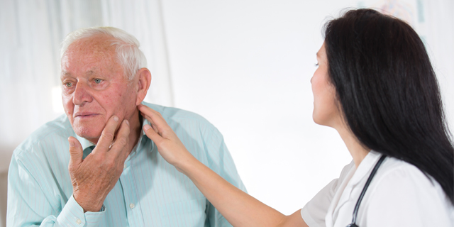 benefits of speech therapy for elderly