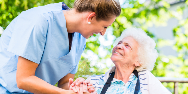nursing home services provided