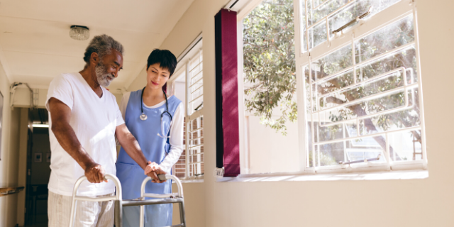 skilled nursing facility services